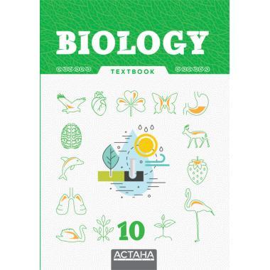 Biology.Grade 10  Textbook