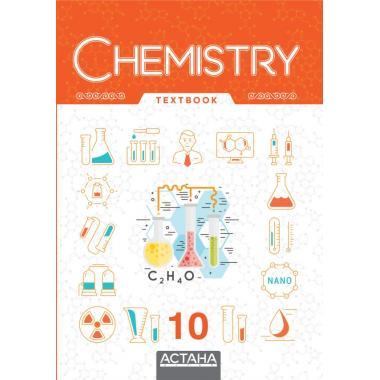 Chemistry. Grade 10 Textbook