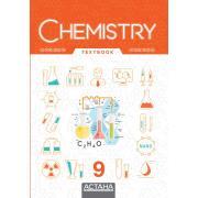 Химия 9. Оқулық (Chemistry Textbook)