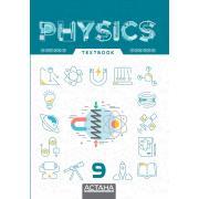 Физика 9. Оқулық (Physics Textbook)