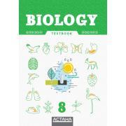 Biology 8, Textbook