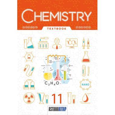 Chemistry. Grade 11 Textbook