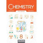 Chemistry 8,  Textbook