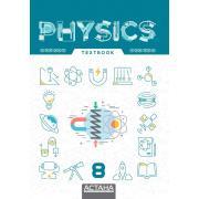 Physics 8, Textbook